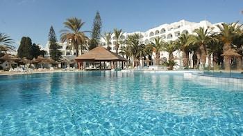 Imagen de Marhaba Beach en Sousse