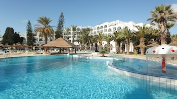 Picture of Marhaba Beach in Sousse