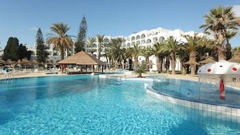 Slika: Marhaba Beach ‒ Sousse