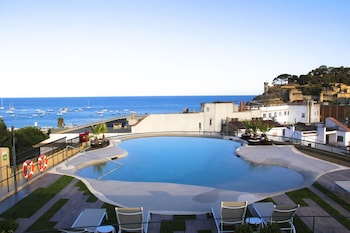 Picture of Delfin Hotel in Tossa de Mar