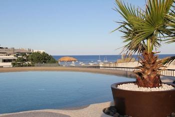 Foto Delfin Hotel di Tossa de Mar