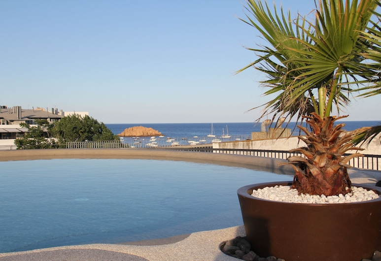 Delfin Hotel, Tossa de Mar, Piscina