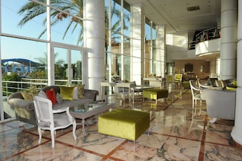 Picture of Le Zenith Hotel in Casablanca