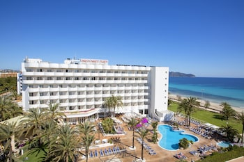Picture of Hipotels Hipocampo Playa in Mallorca Island