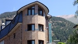 Picture of Aparthotel Casa Vella in Ordino