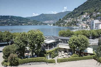Picture of Palace Hotel in Como