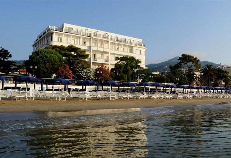 Grand Hotel Mediterranee, Alassio