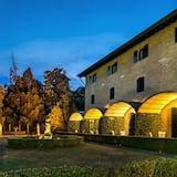 Suite (in Barchessa) - Garden View