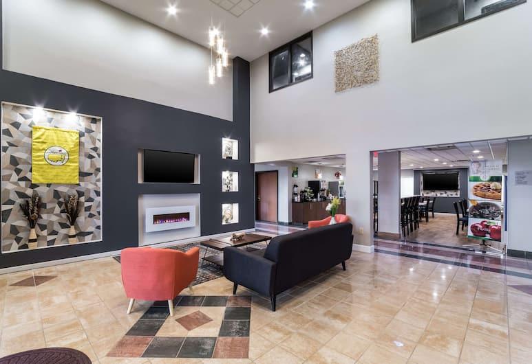 Quality Inn & Suites Augusta I-20, Augusta, Fuajee