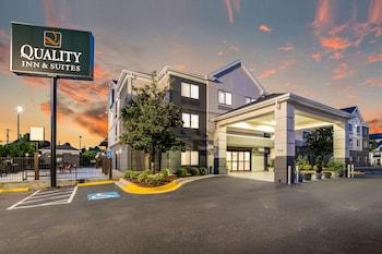 Augusta bölgesindeki Quality Inn & Suites resmi