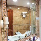 Double Room (con supletoria) - Bathroom Shower