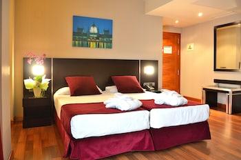 Bild vom Hotel Clement Barajas in Madrid