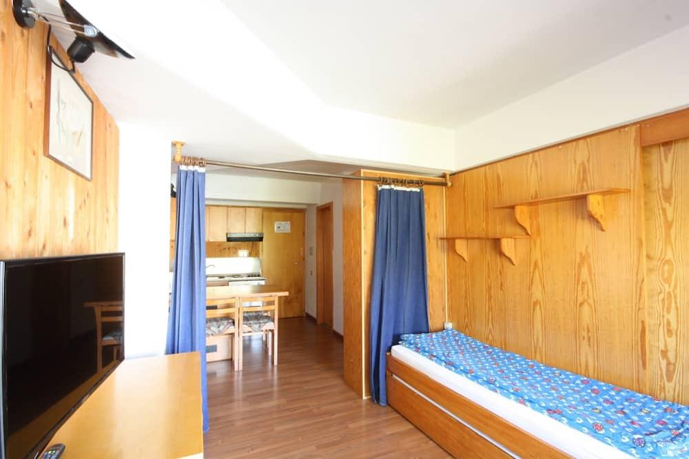 Apartment, 1 Schlafzimmer (for 4 people) - Wohnbereich