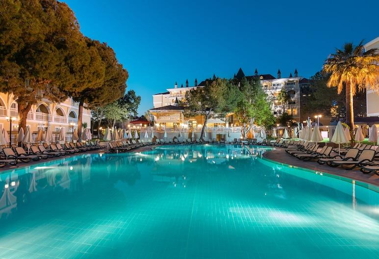 Swandor Hotels & Resort Topkapi Palace - All Inclusive, Antalya, Pool