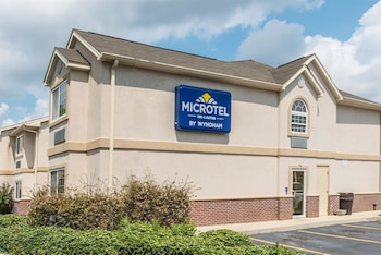Picture of Microtel Inn & Suites by Wyndham Auburn in Auburn
