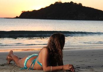Potrero bölgesindeki Sueño al Mar Residence & Hotel resmi