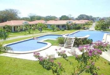 Picture of Sueño al Mar Residence & Hotel in Potrero