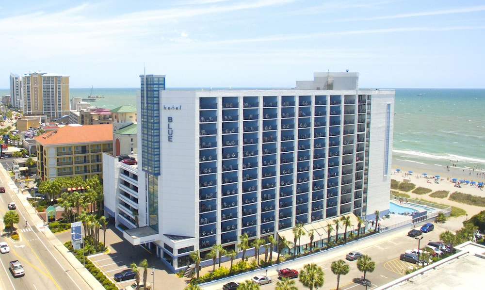 Book hotel BLUE in Myrtle Beach | Hotels.com