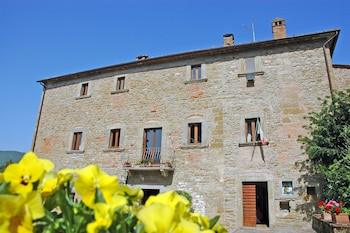 Selline näeb välja Relais Parco Fiorito & SPA, Cortona
