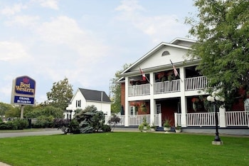 Picture of Best Western Colonel Butler Inn in Niagara-on-the-Lake