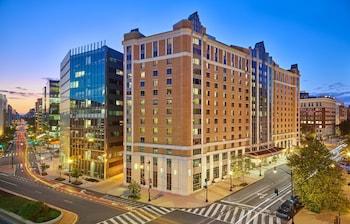 Selline näeb välja Embassy Suites by Hilton Washington D.C. – Convention Center, Washington