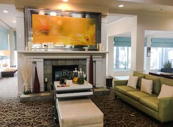 Φωτογραφία του Hilton Garden Inn Houston/Galleria Area, Χιούστον