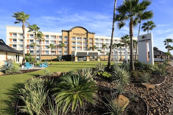Picture of DoubleTree by Hilton Hotel Galveston Beach in Galveston