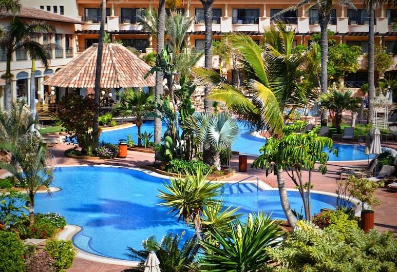 Secrets Bahia Real Hotel - Adults Only, La Oliva, Outdoor Pool