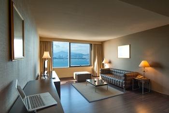 在香港的香港华大盛品酒店(贝斯特韦斯特成员酒店)照片