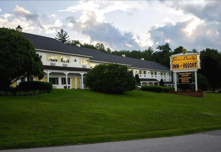 Town and Country Inn & Resort, Gorham
