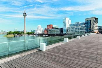 Enter your dates for special Düsseldorf last minute prices