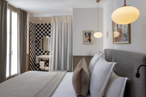 原味巴黎酒店/