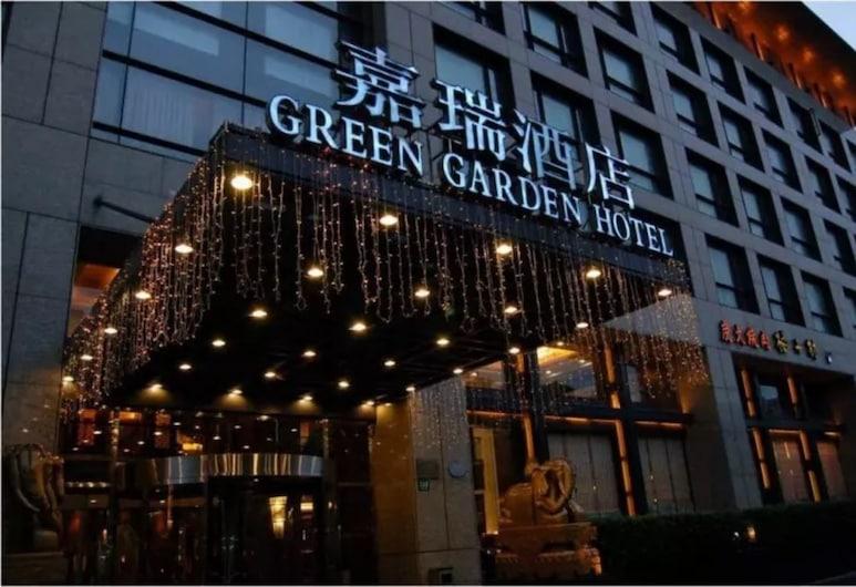 嘉瑞酒店, 上海市