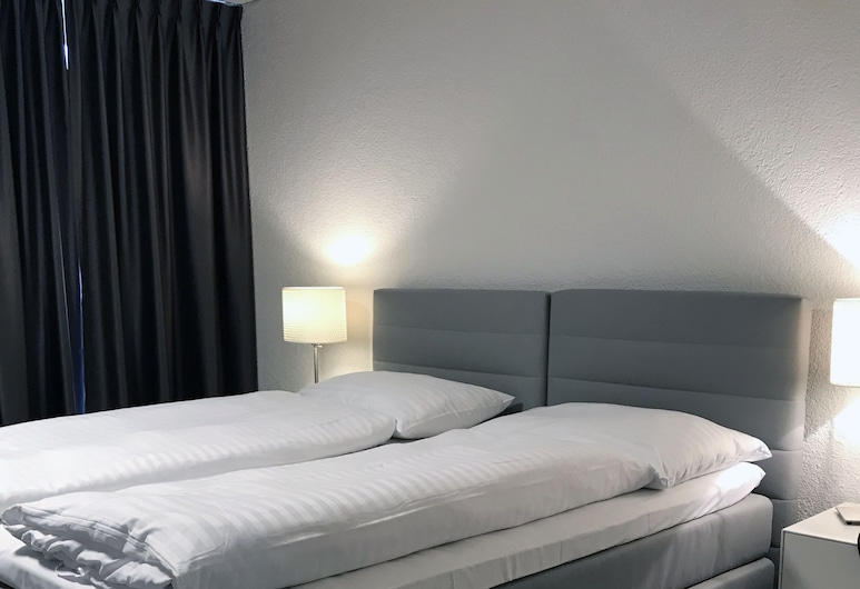 Hotel de l'Ecluse, Neuchâtel