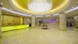 Hotell i Peking