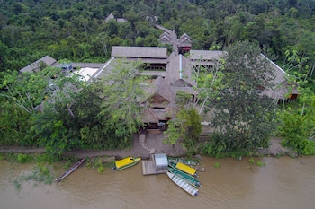 Picture of Heliconia Amazon River Lodge in Iquitos