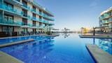 Choose This 3 Star Hotel In Ciutadella de Menorca