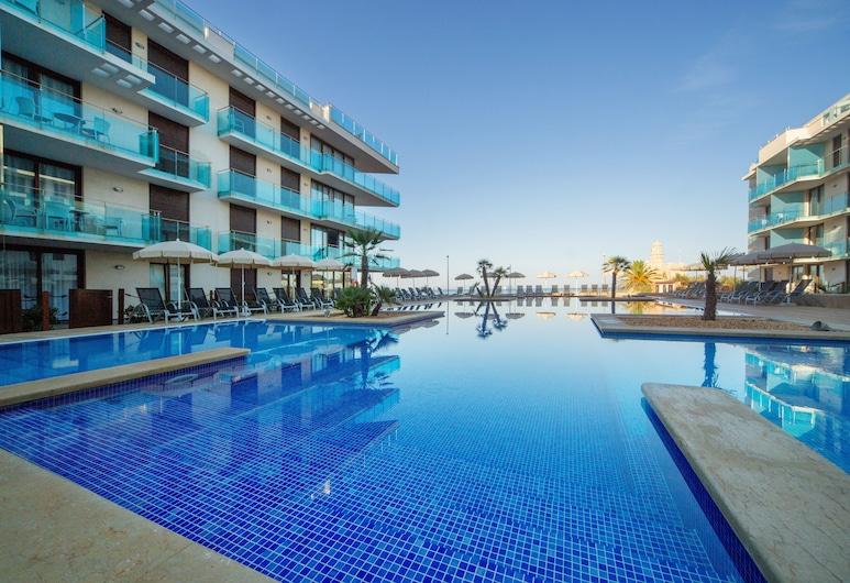 非雷爾天際線公寓酒店, Ciutadella de Menorca