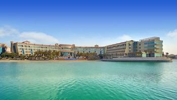 Picture of Al Raha Beach Hotel in Abu Dhabi