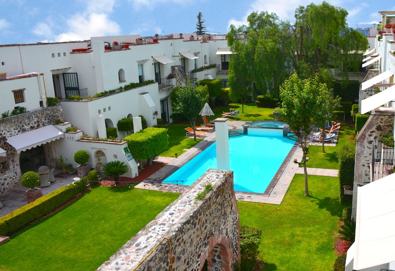 Doña Urraca Hotel & Spa, Queretaro