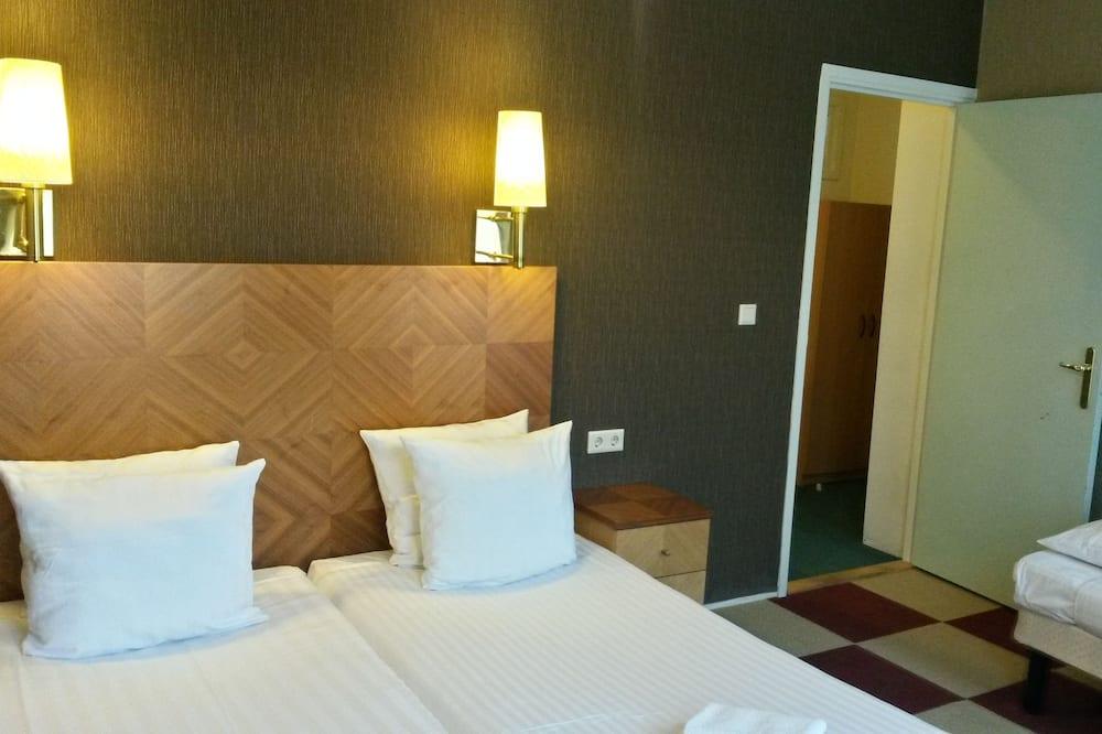 Triple Room, Ensuite - Guest Room