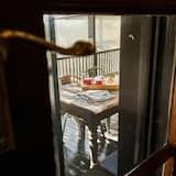 Superior Suite, 1 King Bed, Balcony - Balcony