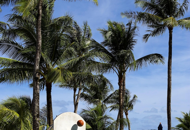 Fiesta Resort Guam, Tamuning, Βόλτα με βάρκα