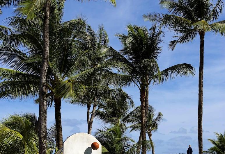 Fiesta Resort Guam, Tamuning, Boating