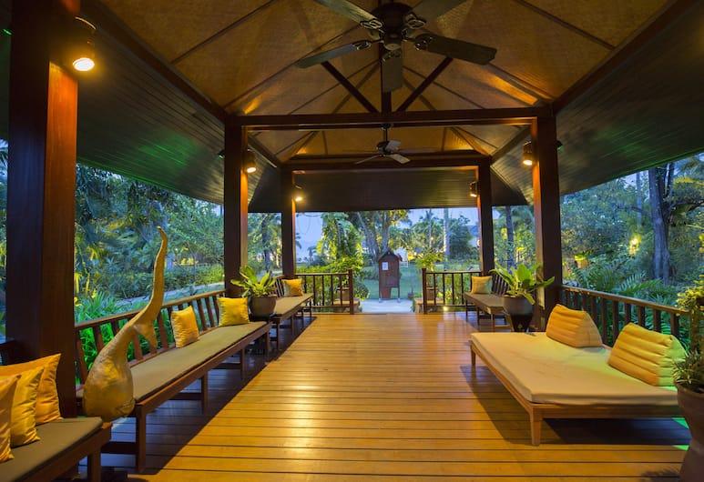 Bandara Resort & Spa, Koh Samui, Garden