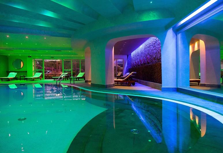 Diamond Hotel & Resorts Naxos - Taormina, Giardini Naxos, Spa