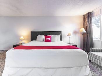 תמונה של OYO Hotel Montgomery AL I-65 & South Blvd במונטגומרי