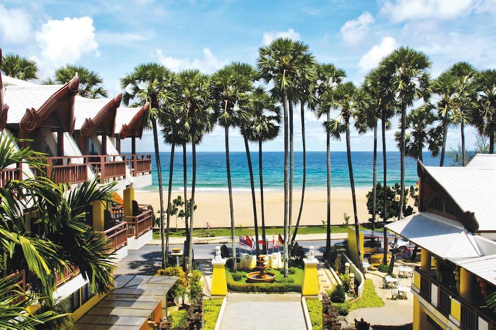 Woraburi Phuket Resort & Spa, Karon