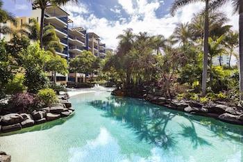 Picture of Oaks Sunshine Coast Seaforth Resort in Sunshine Coast