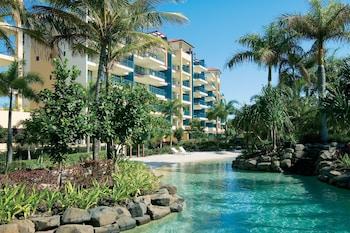 תמונה של Oaks Sunshine Coast Seaforth Resort באלכסנדרה הדלנד
